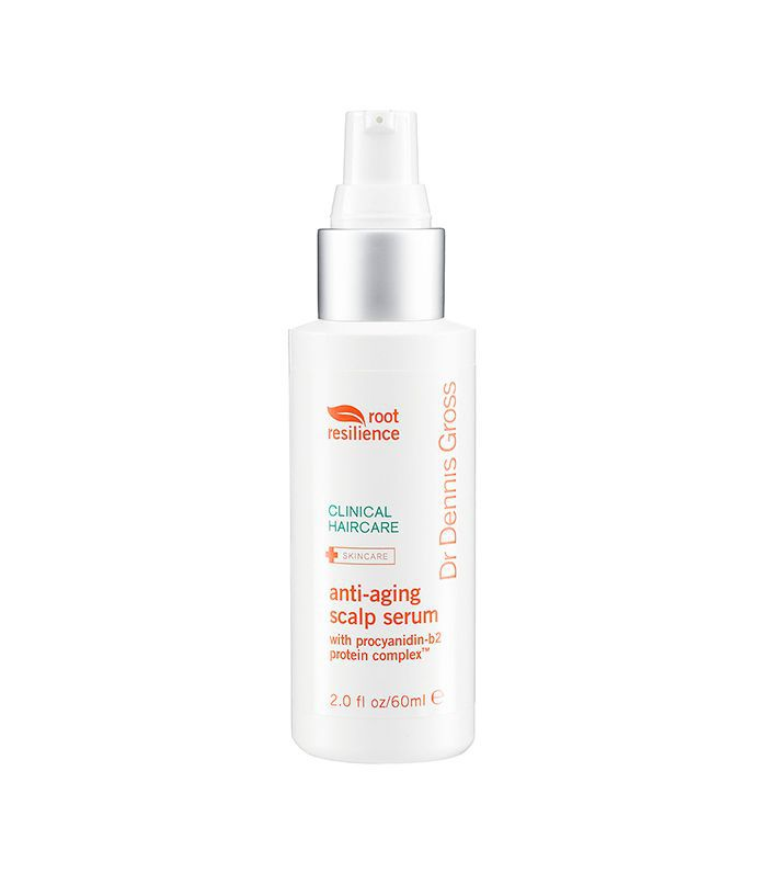 Anti-Aging Scalp Serum 2 oz/ 60 mL