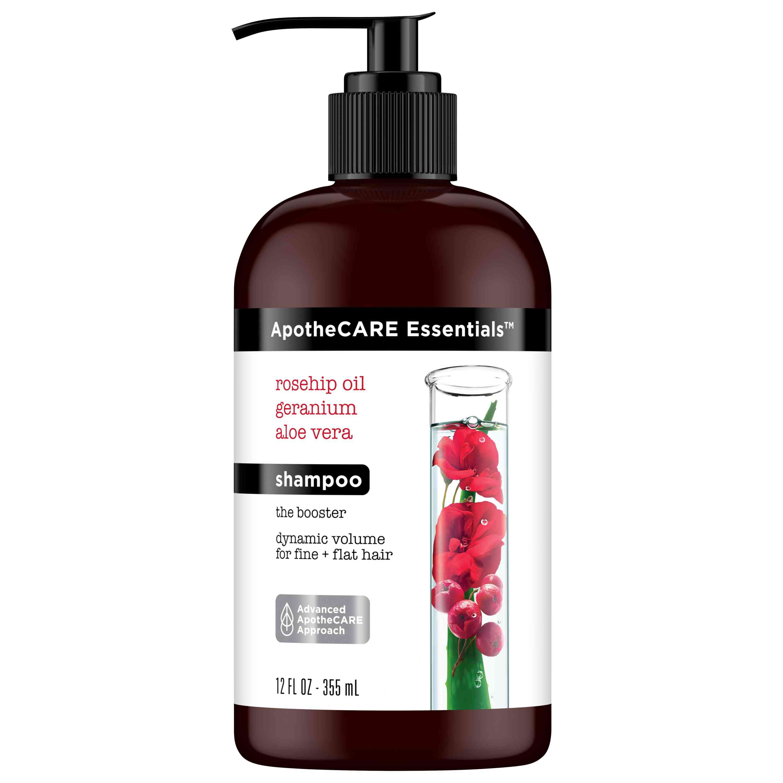 ApotheCARE Essentials The Booster Volumizing Shampoo