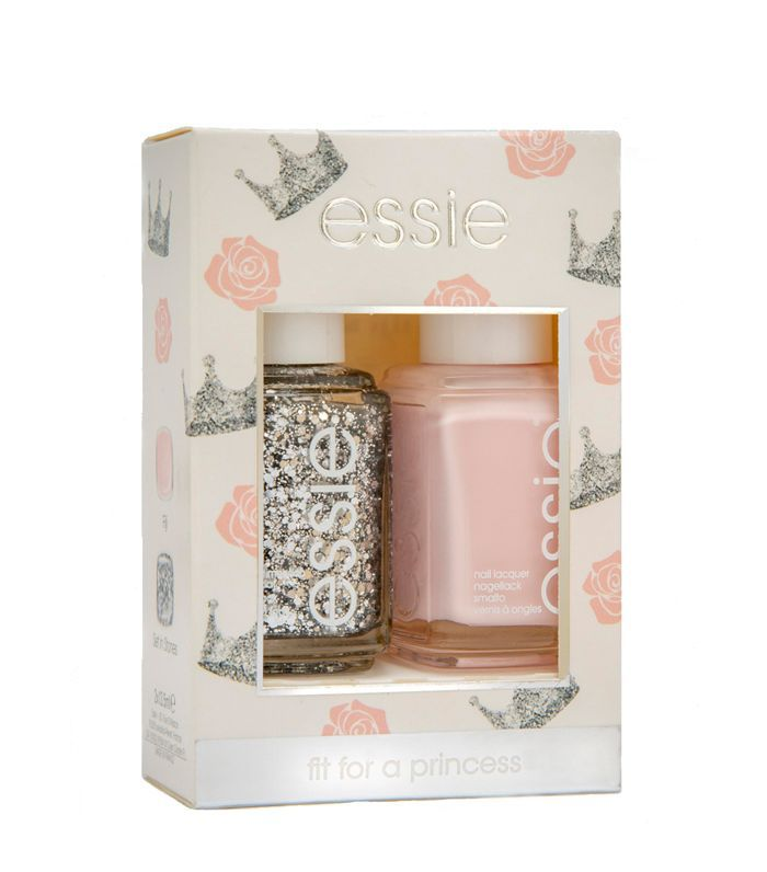Essie Fit for a Princess Nail Polish Set