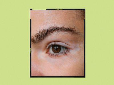 microneedling eyebrows