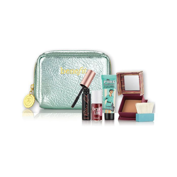 Benefit Cosmetics Work Kit, Girl!