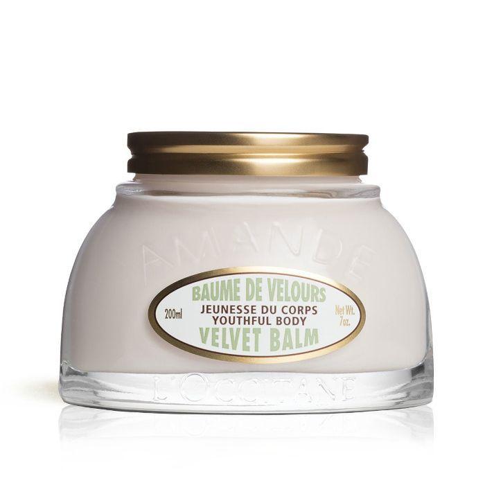 L'Occitane Almond Velvet Balm