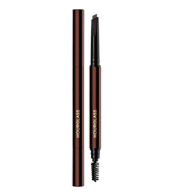 The best Space NK products: Hourglass Arch Brow Sculpting Pencil in Warm Brunette