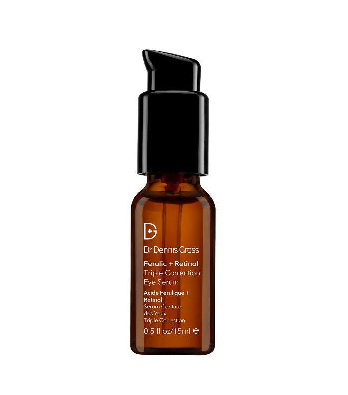 best eye cream: dr dennis gross