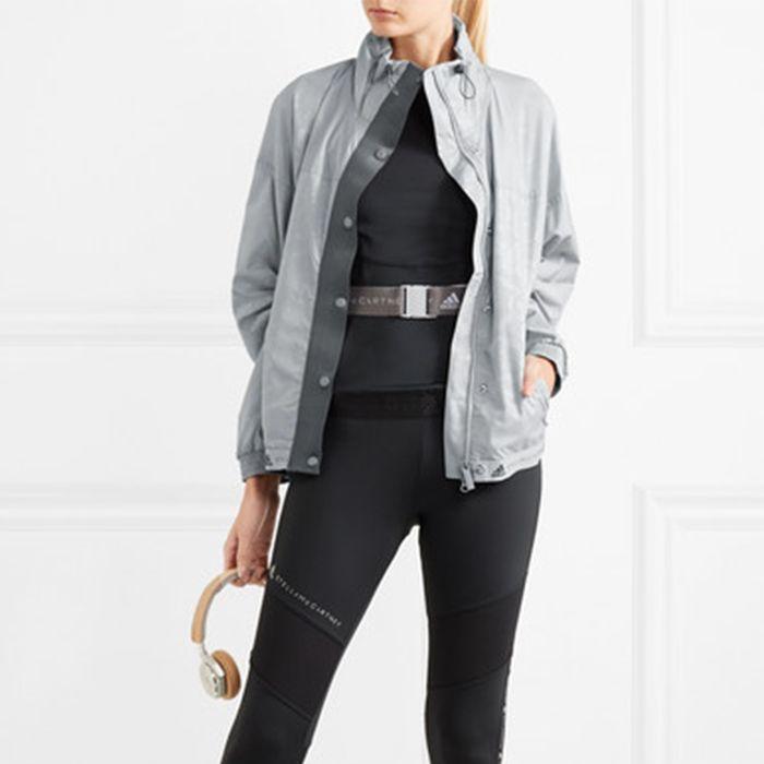 Adidas by Stella McCartney Run Wind Shell Jacket