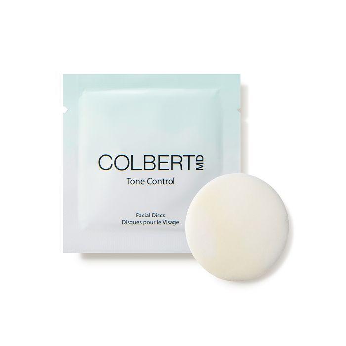 Colbert MD Tone Control Facial Discs