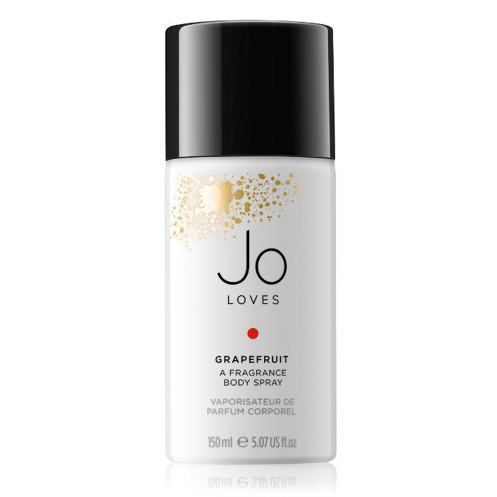 Jo Loves Grapefruit A Fragrance Body Spray