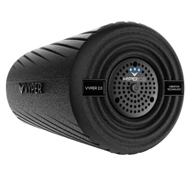 vibrating roller