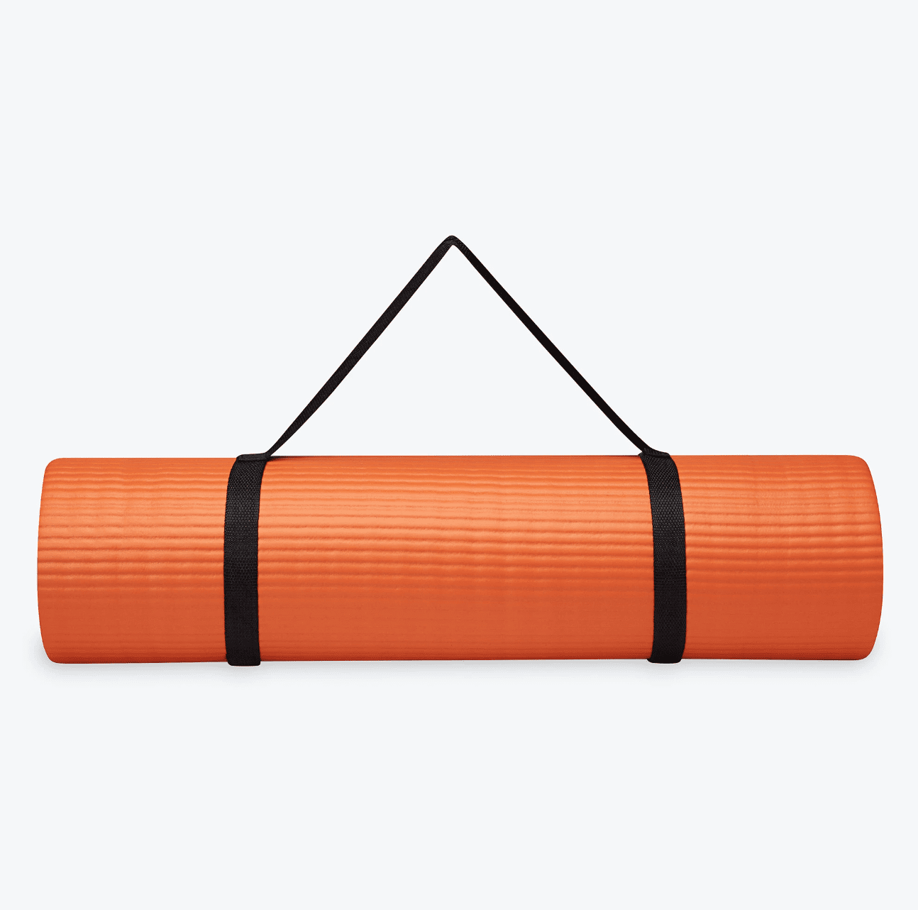 Gaiam Essentials Fitness Mat and Sling