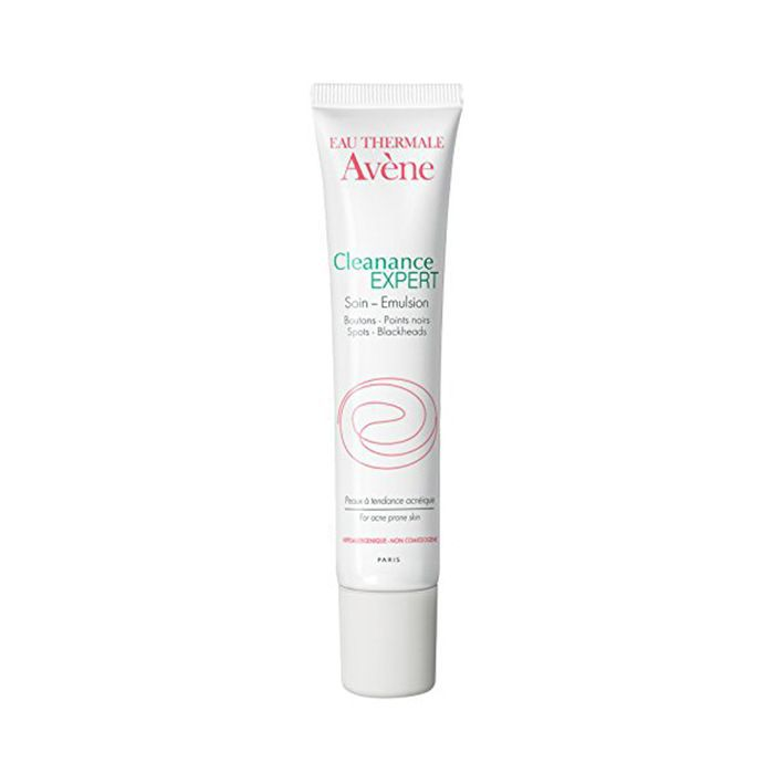 Drugstore acne treatment