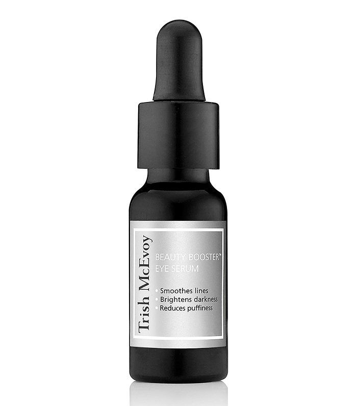 Best eye cream for puffiness: Trish McEvoy Beauty Booster Eye Serum