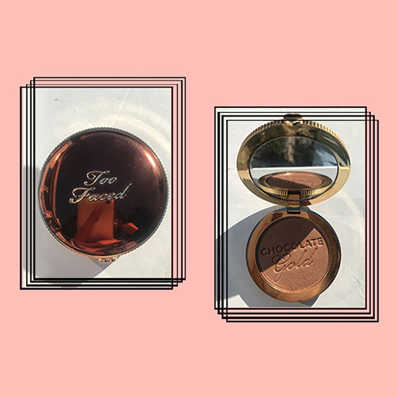 Too Faced Chocolate Gold Product Shot