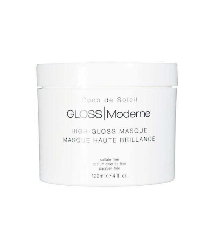 Gloss Modern High-Gloss Masque - Best Natural Beauty Products