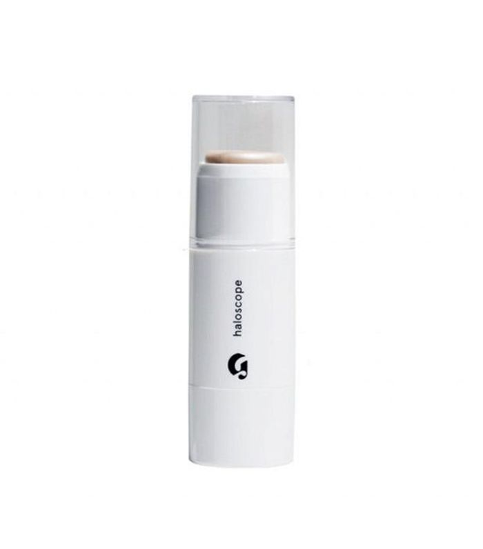 5-Minute Makeup Routine: Glossier Haloscope
