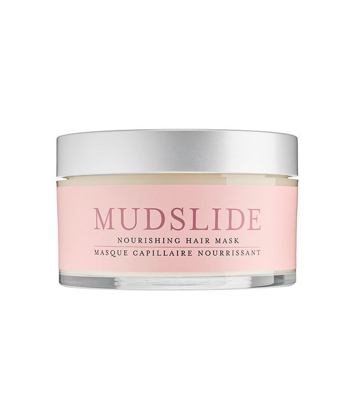 Mudslide Nourishing Hair Mask 8.5 oz/ 250 mL