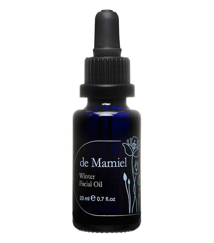 De Mamiel Winter Facial Oil