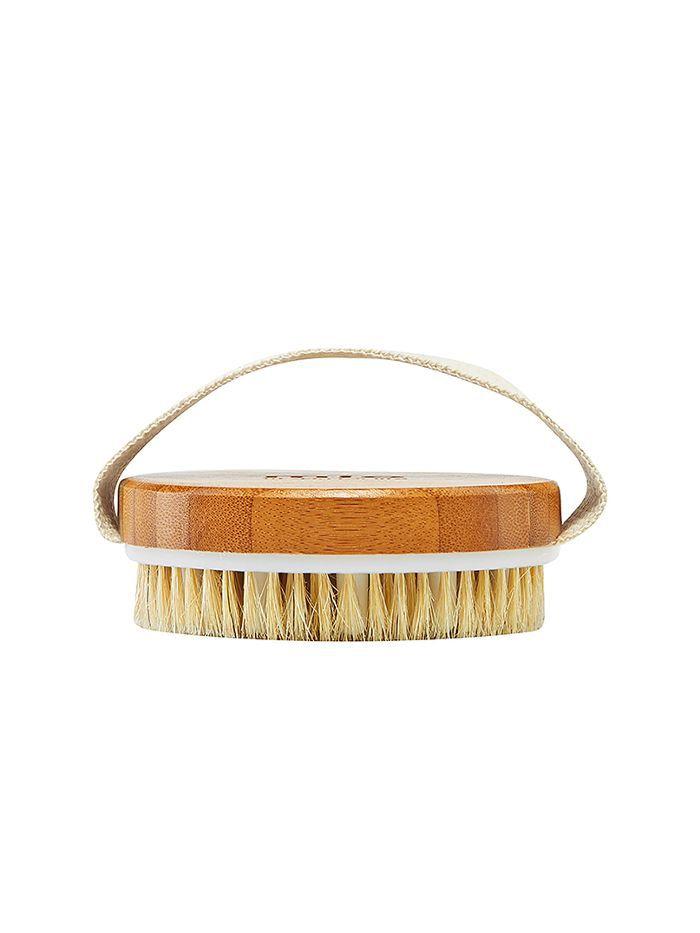 Mio Skin The Mio Body Brush