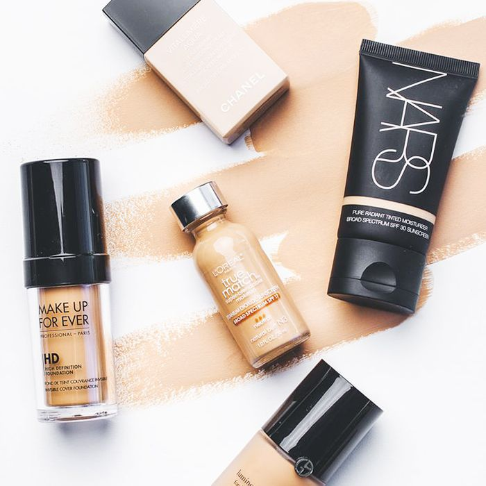 Best Liquid Foundations