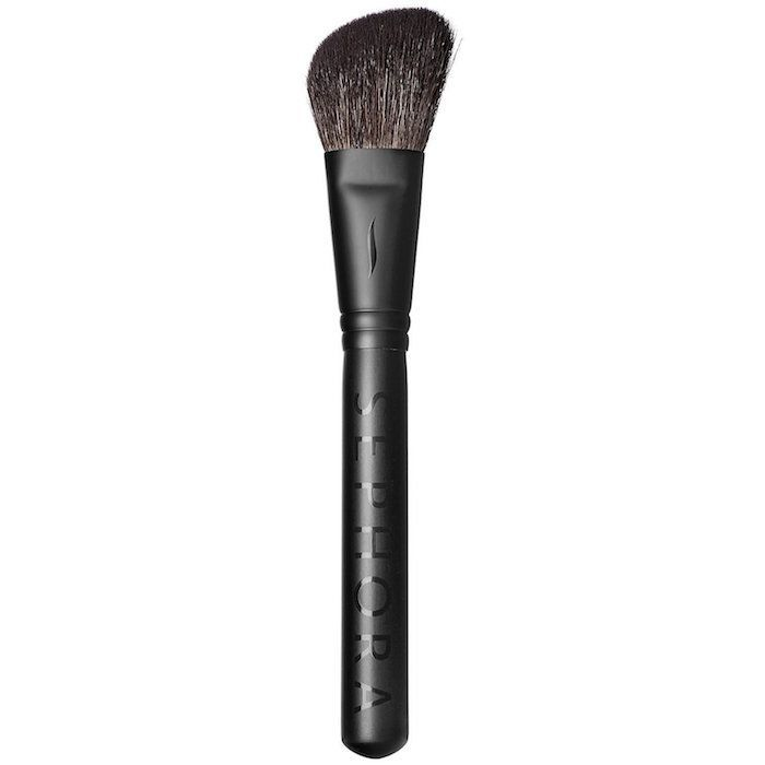 Classic Must Have Angled Blush Brush #50