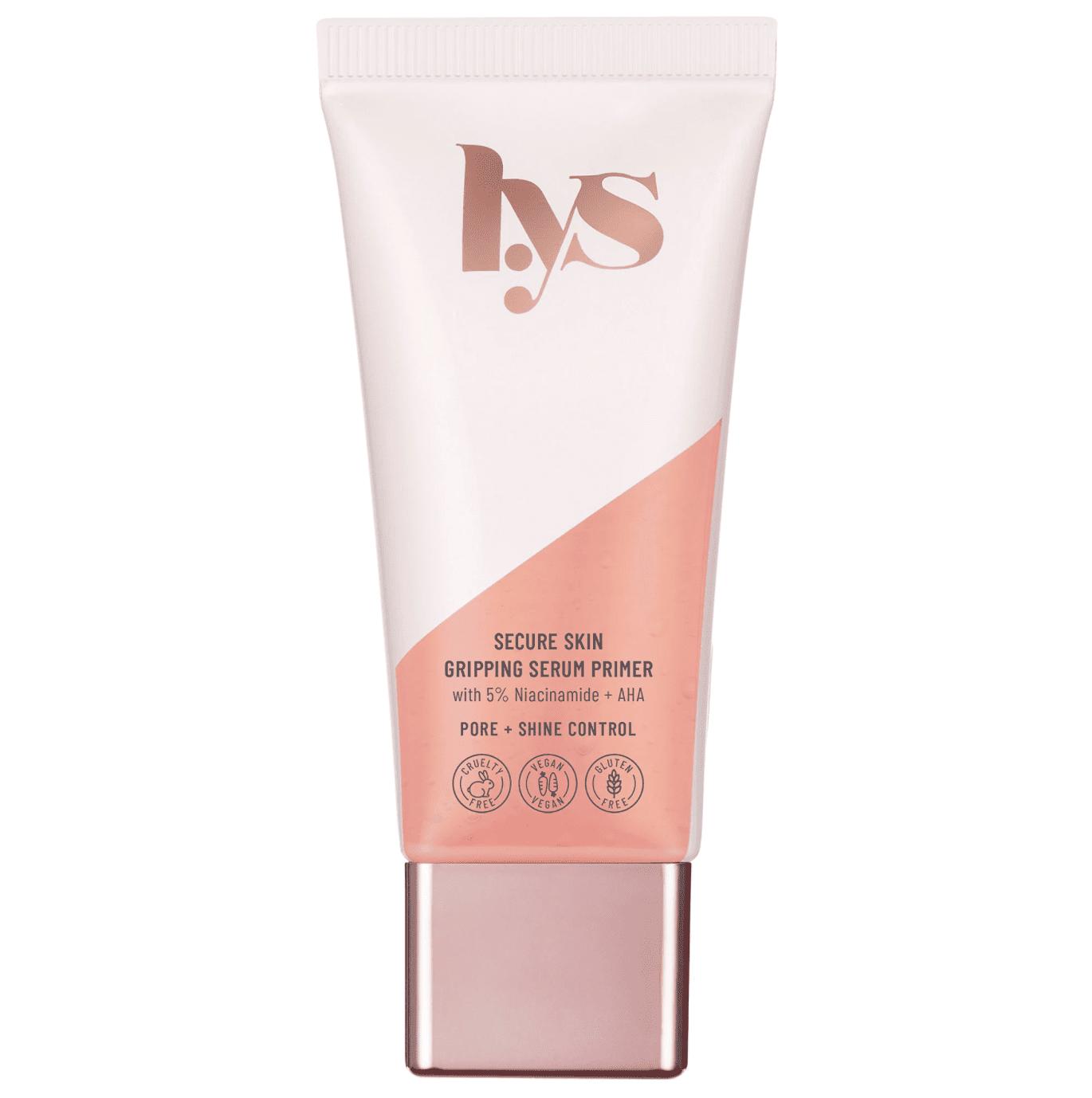 LYS Beauty Secure Skin Gripping Serum Primer