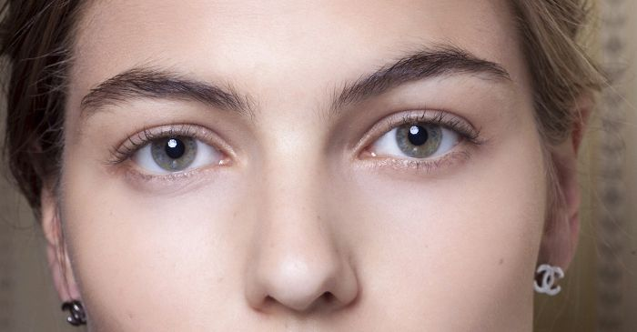 This Diy Eyebrow Tinting Technique Is Going Viral