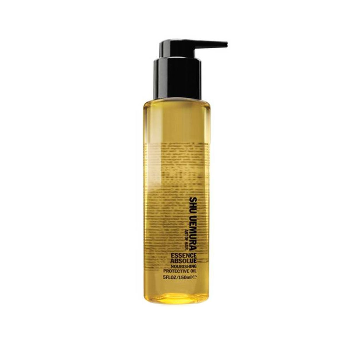 Shu Uemura protective oil