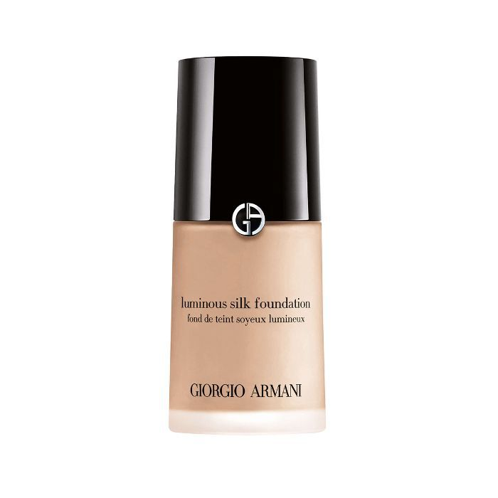 Meghan Markle makeup: Giorgio Armani Luminous Silk Foundation