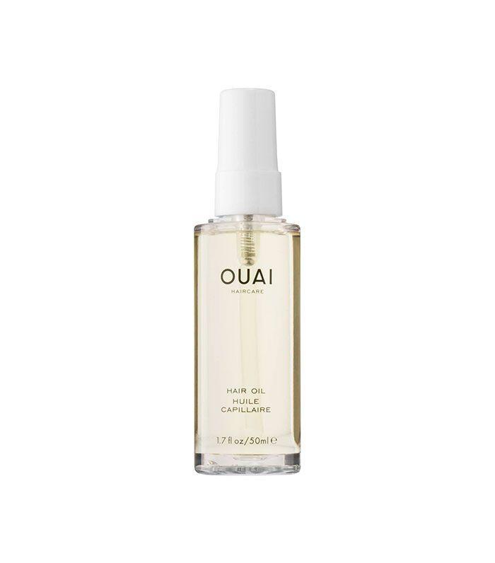 ouai hair oil - how to add volume to fine hair