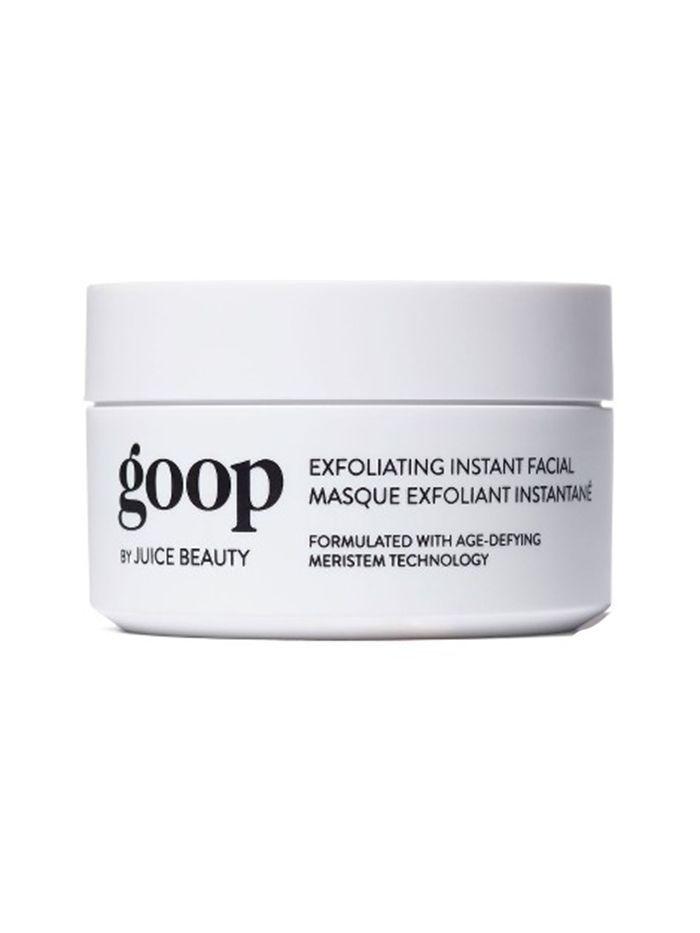 Goop Exfoliating Instant Facial - Goop Nordstrom Pop-In