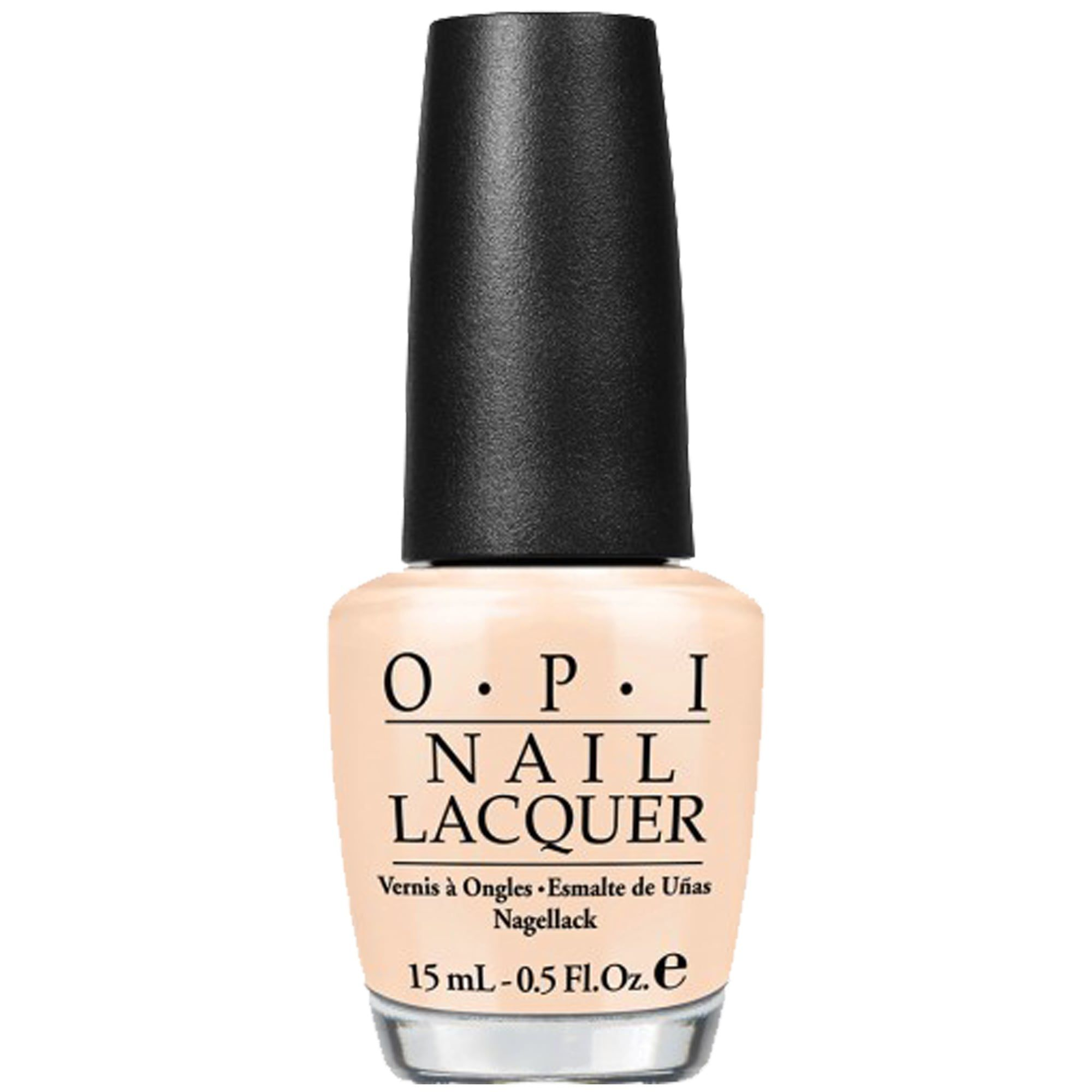 OPI Classic Nail Lacquer $11