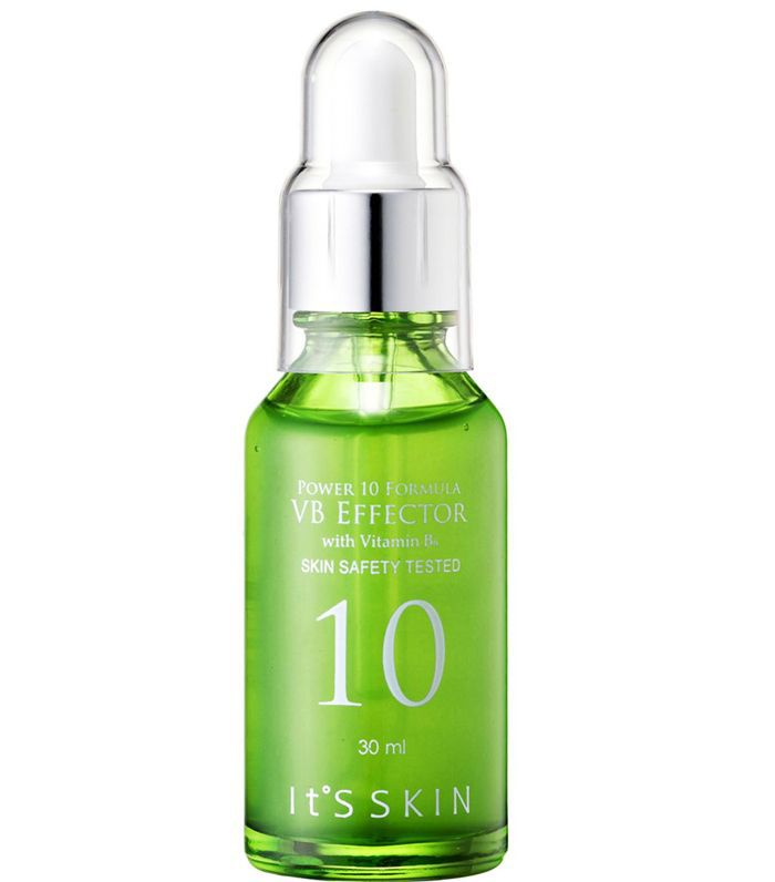 It's Skin Review: It's Skin Power10 VB Sebum Control Serum