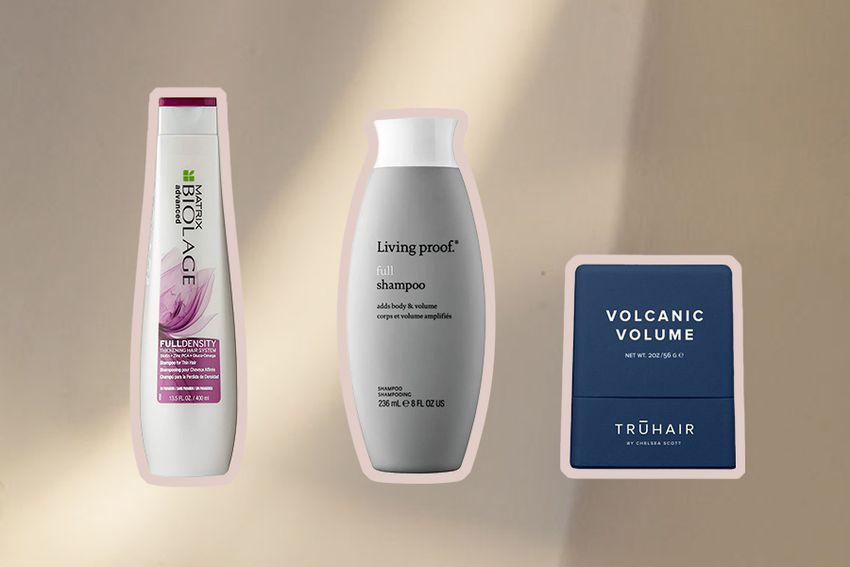 Best Shampoo for Thinning Hair