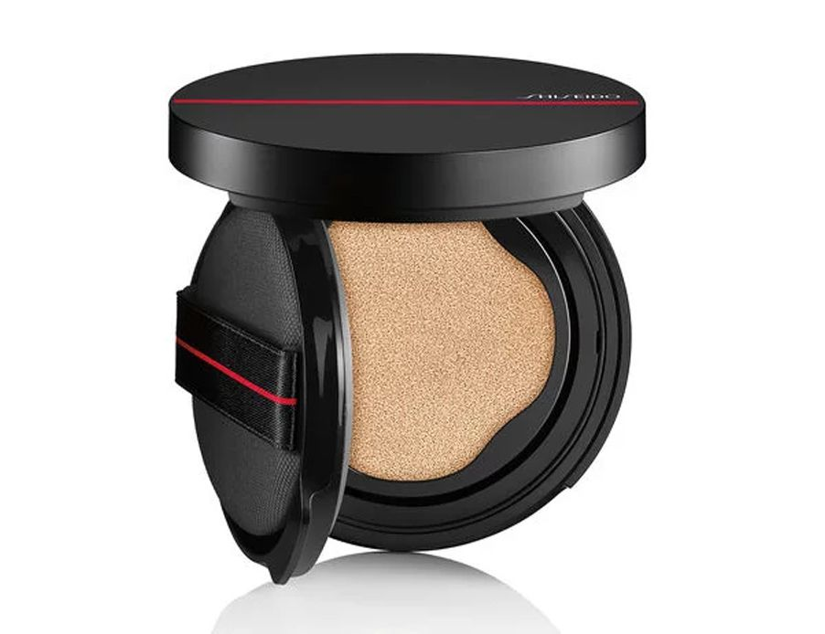 Shiseido Synchro Skin Self-Refreshing Cushion Compact Foundation