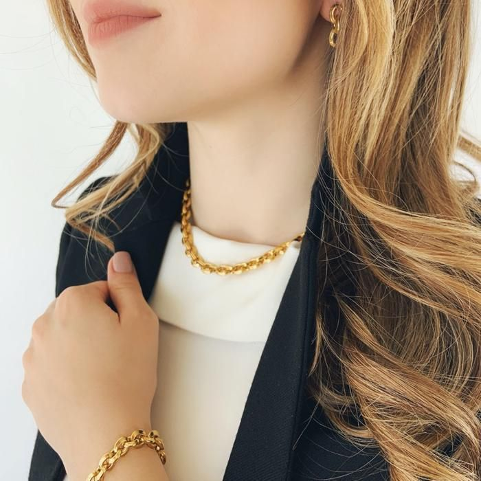 Generation Handmade Legacy Necklace