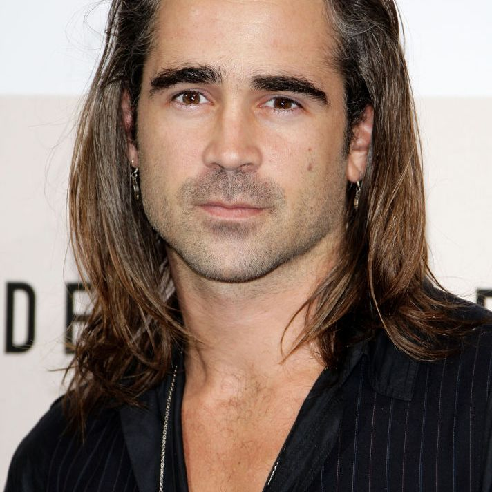 20 Of The Best Long Hairstyles For Men