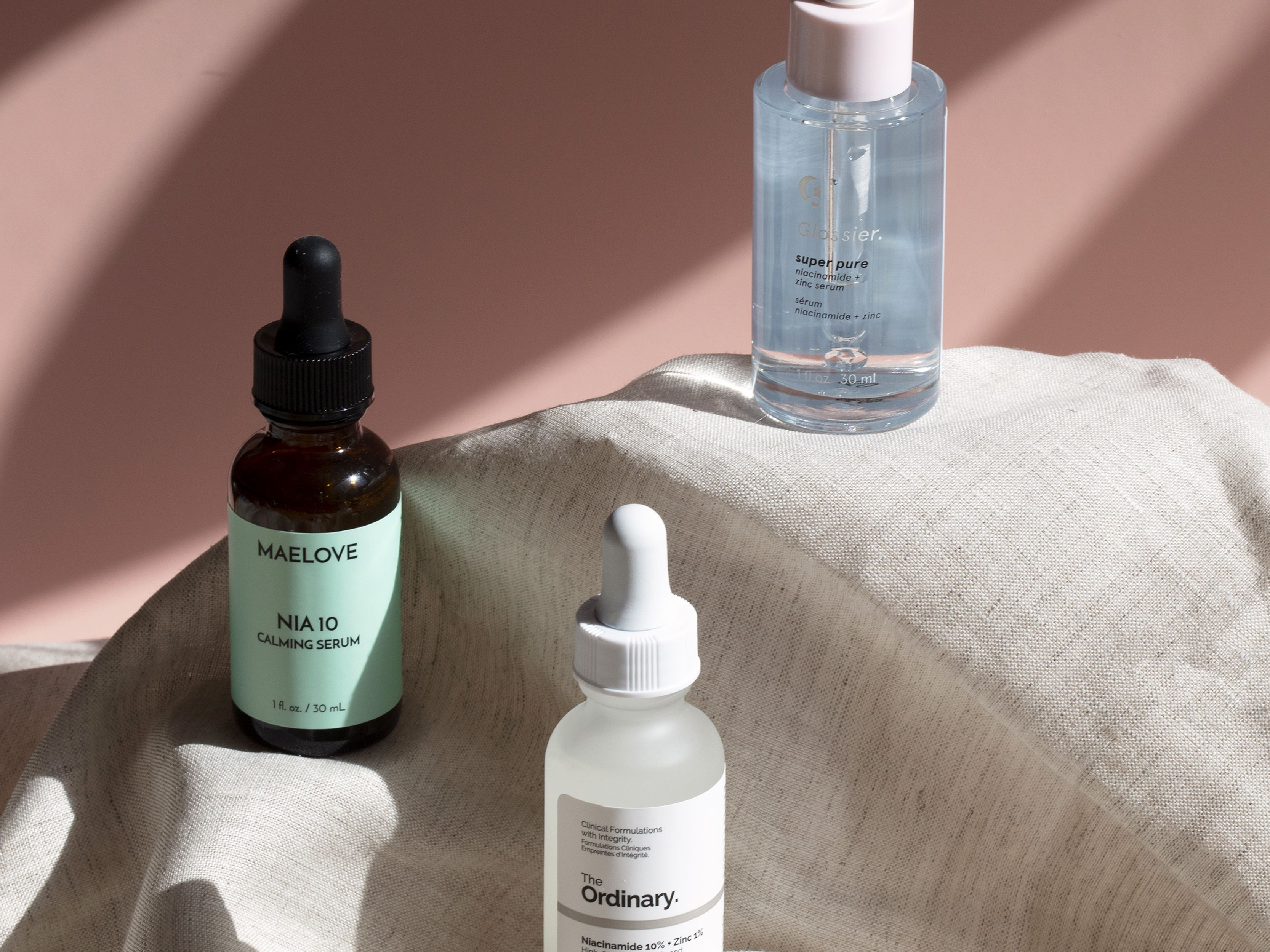 Niacinamide (Vitamin B3) for Skin: The Complete Guide