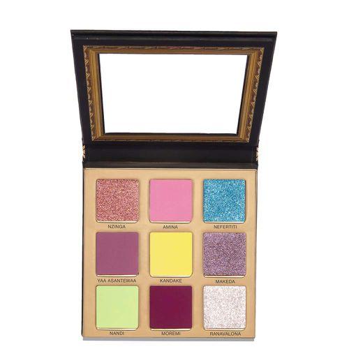 Coming 2 America Mini Color Palette ($29)
