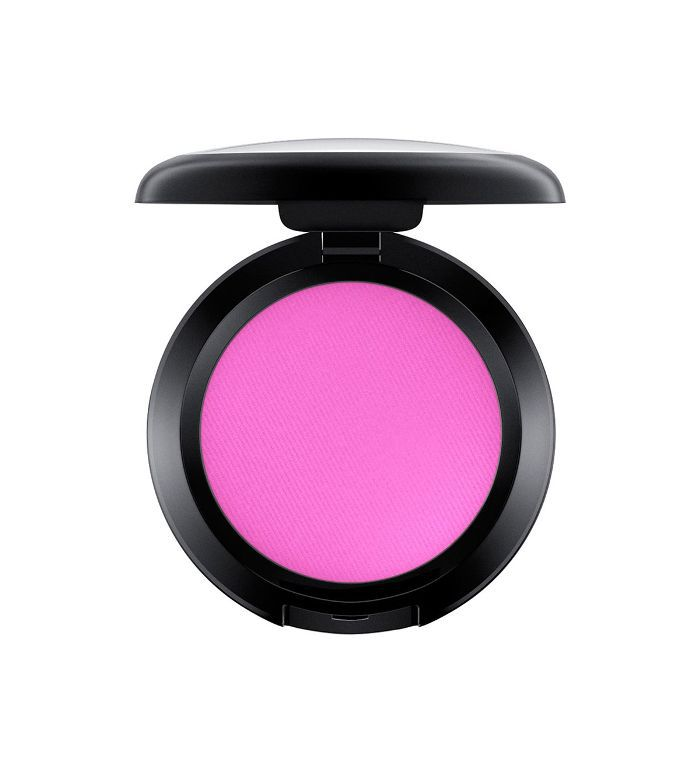 MAC Small Powder Blush in Bright Pink