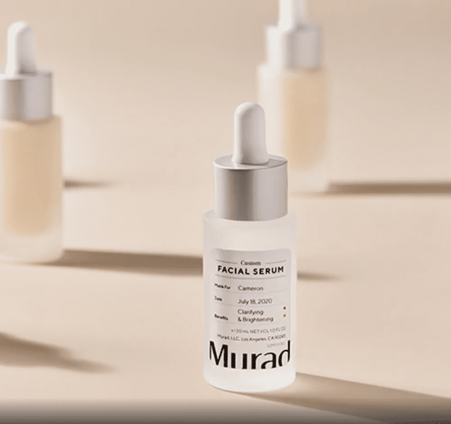 Murad Custom Skin Clinic
