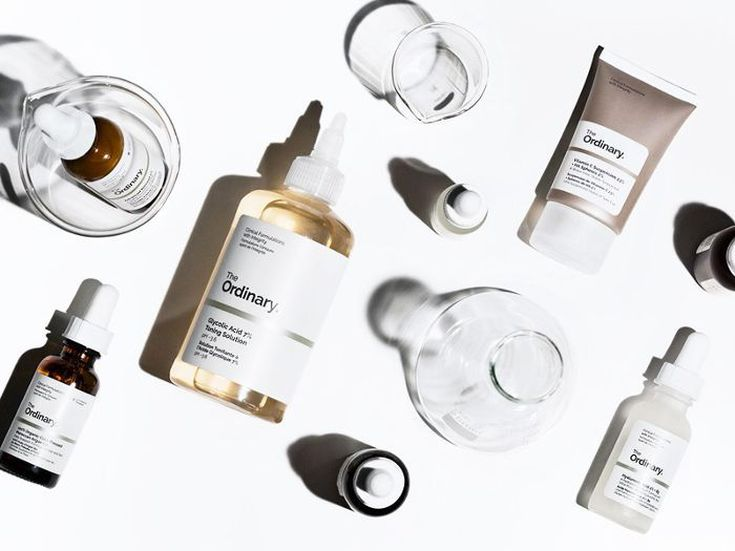 The Best Products from The Ordinary in 2019