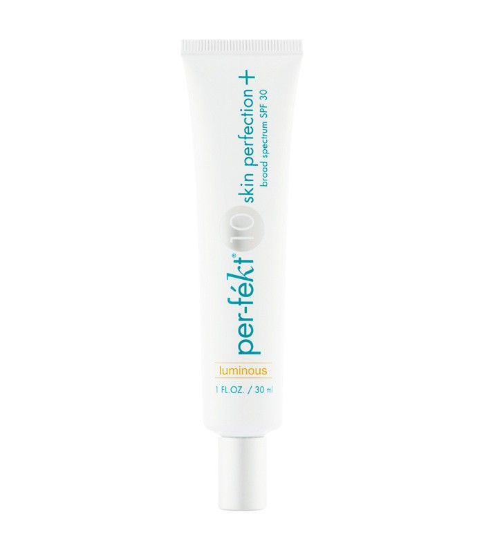 Per-fékt Beauty Skin Perfection Plus With SPF 30