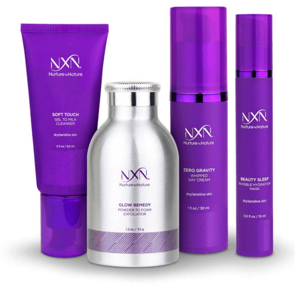 nxn beauty total moisture system
