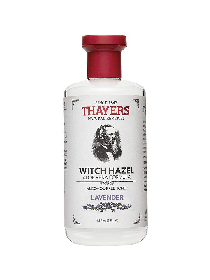 Thayer Lavender Witch Hazel, 12 Fluid Ounce