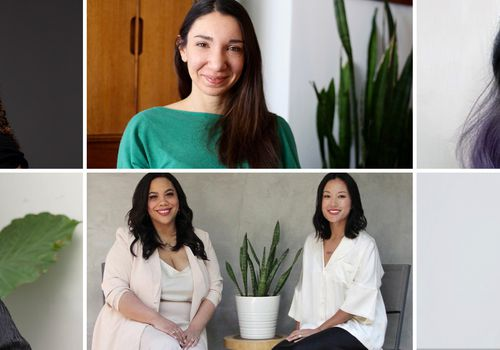 clean beauty heros