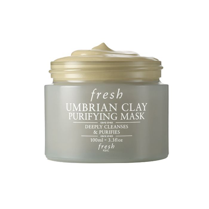 Umbrian Clay Purifying Mask 1 oz/ 30 mL