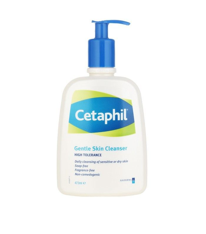 Cult beauty buys on Amazon: Cetaphil Gentle Skin Cleanser