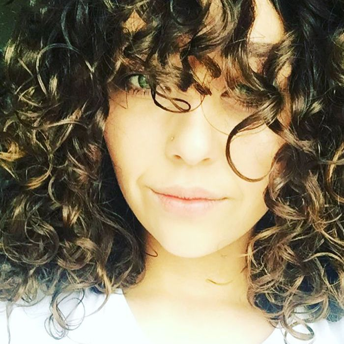 The Ultimate Curly-Hair Routine by a Beauty Editor Who Has Tried Everything