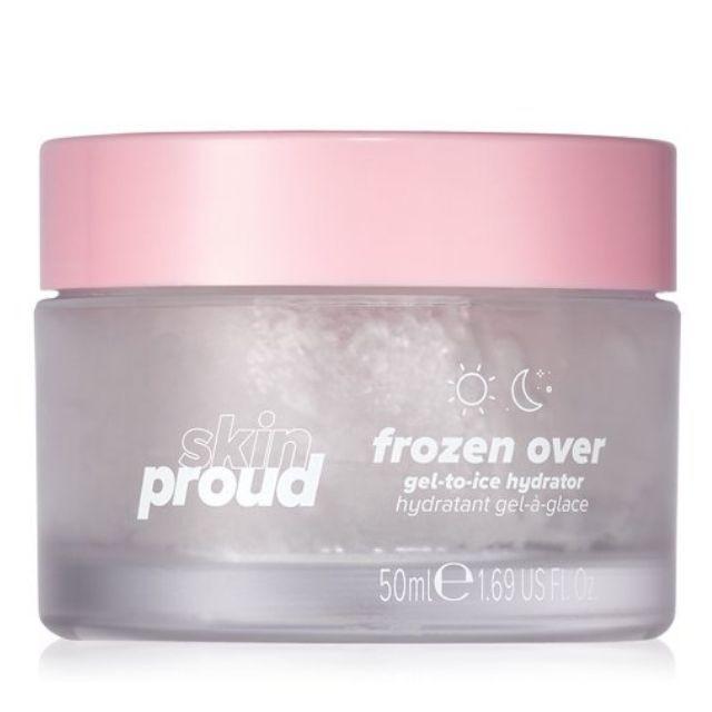 Skin Proud Frozen Over