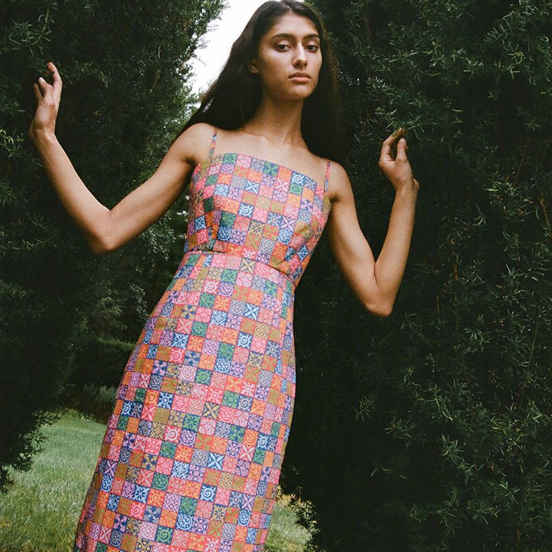 Coco Shop Slip Dress