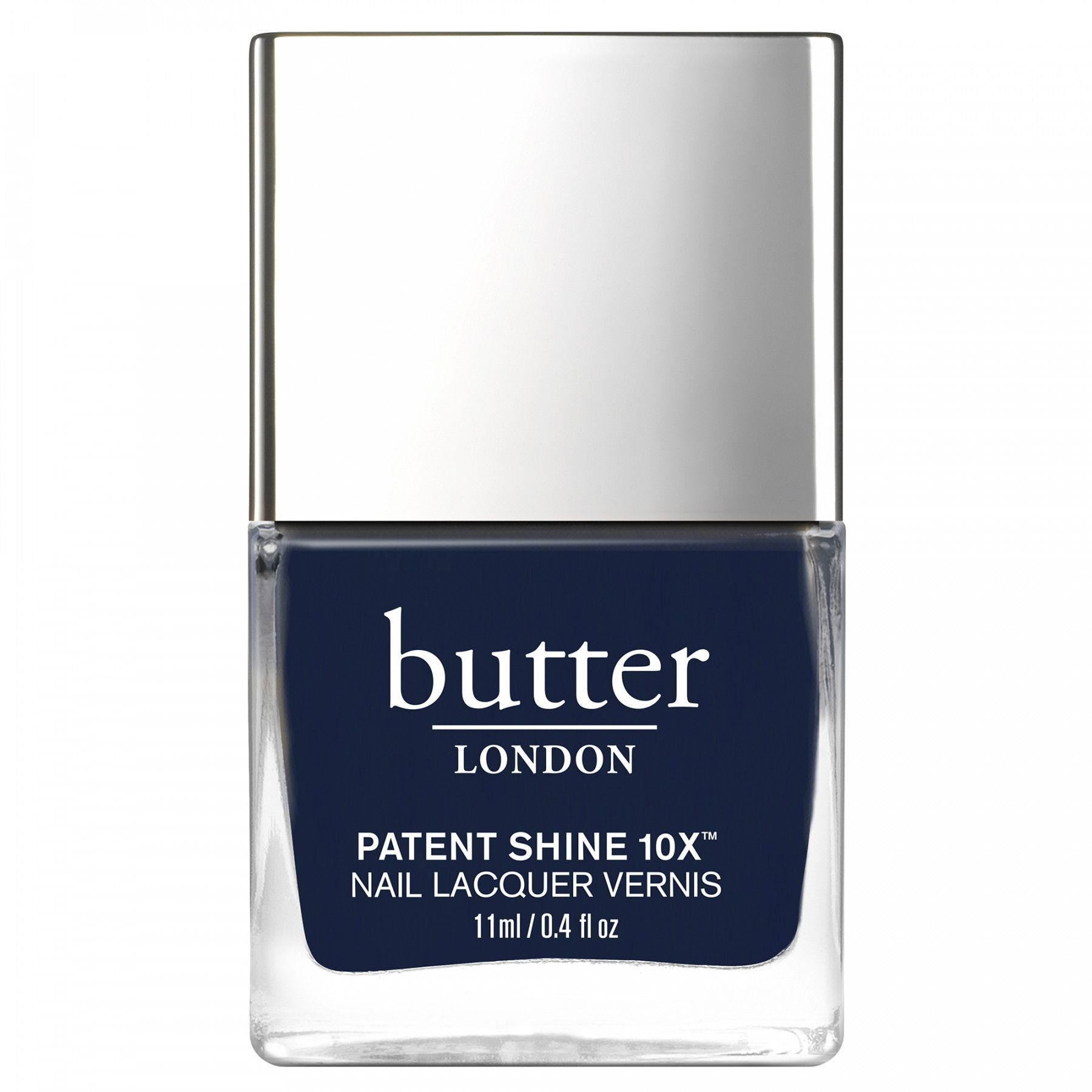 Butter London Patent Shine 10X Nail Lacquer in Brolly